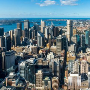 sydney day tours - pj tour
